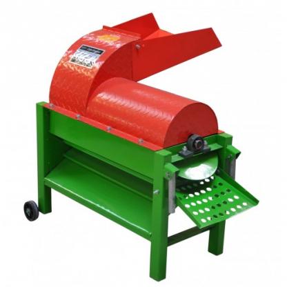 Batoza-masina de curatat porumb capacitate 3000 kg/h