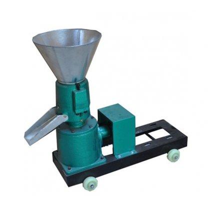 Granulator electric pentru furaje KL-120 capacitate 80 kg/h  fara motor