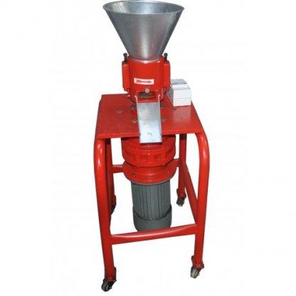 Granulator electric pentru furaje MS-120 capacitate 80 kg/h