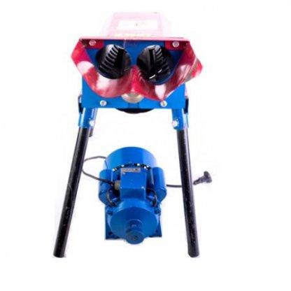 Batoza porumb dubla MPN 50-90 motor 1500W, 3000Rpm