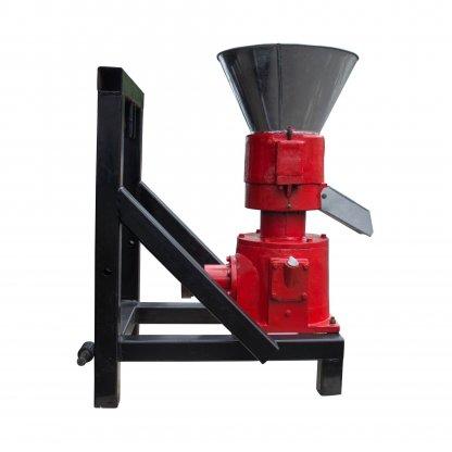Granulator furaje KL-200 PTO - Fara Motor