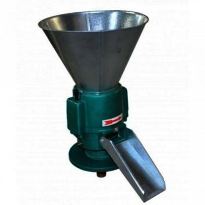 Cap de granulator KL-120 C