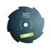 Disc Motocoasa Stern  250 X 1.5 Mm, 8 Dinti