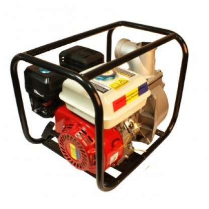 Motopompa pe benzina 2 Toli - 6,5 Cp