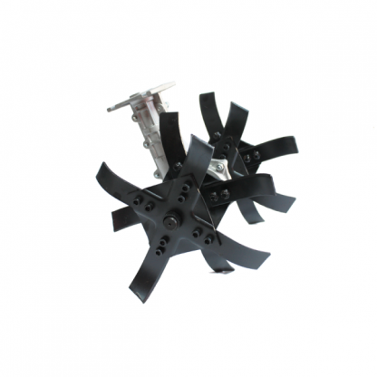 CULTIVATOR-ACCESORIU MOTOCOASA (26 MM, 9 DINTI)