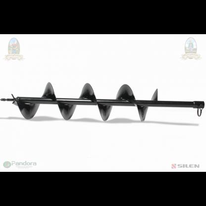 Burghiu pamant 100-800mm