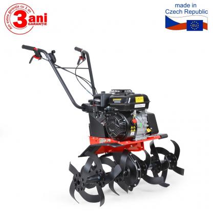 Motocultor 6,5 CP HECHT 790