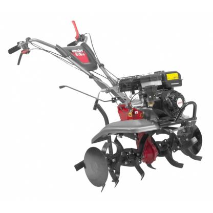 Motocultor Hecht 7970 latime de lucru 110 cm