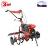 Motocultor Hecht 7100 7 CP