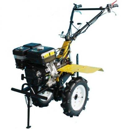 MOTOCULTOR - BENZINA - 7 CP - GOSPODARUL PROFESIONIST GP-1100