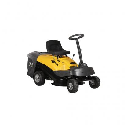 Tractoras de tuns iarba Texas Rider 6100E