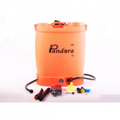Pompa Stropit electrica (Vermorel) PANDORA-18 Litri