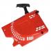 Demaror Drujba China 4500-5200 Simplu Plastic