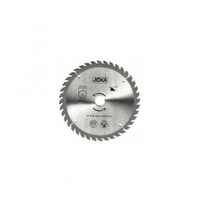 Disc Vidia Joka 160x20/16, Z40