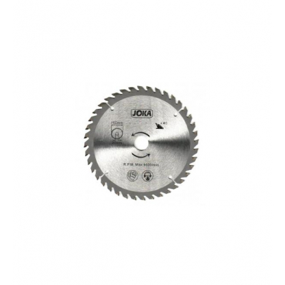 Disc Vidia Joka125x22.2/20/16, Z40
