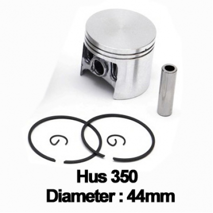 Piston Drujba Husqvarna 350 44mm