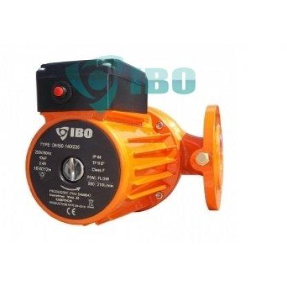 Pompa Recirculare Apa IBO Dambat OHI 50-140/220 mm, Conectori ( Olandezi ) inclusi