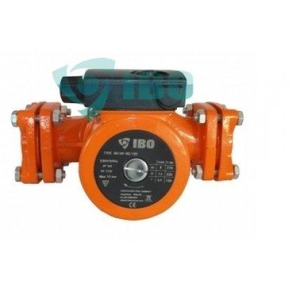 Pompa Recirculare Apa IBO Dambat OHI 40-80/200 mm, Conectori (Olandezi) inclusi