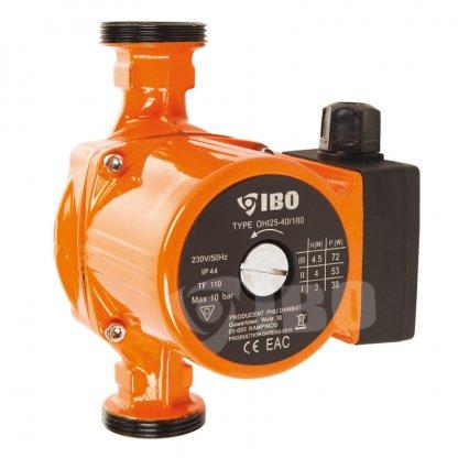 Pompă recirculare IBO OHI 25-40/180