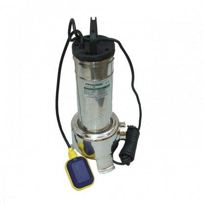 Pompa pentru Hazna ProGARDEN VSW25-7-1.5F - Inox