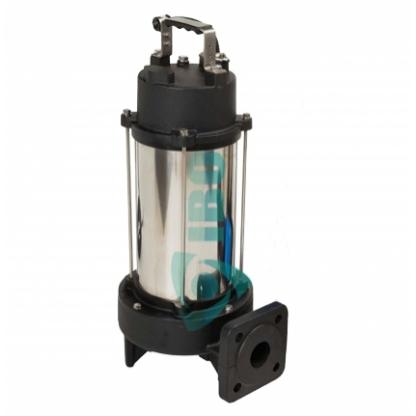 Pompa profesionala Kraken cu tocator si plutitor pentru apa murdara, vidanjare fosa, Putere 1800W, Inaltime 21M, , Bobinaj cupru