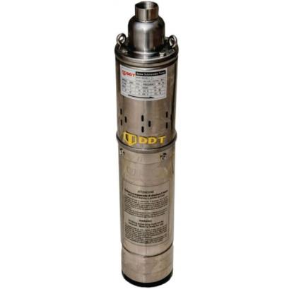 Pompa submersibila DDT QGD120, 1.1kW