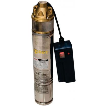Pompa submersibila DDT-4SKM-100, 1.1kW