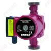 Pompa recirculare FERRO pentru apa potabila, clasa H 25-60, 180 mm
