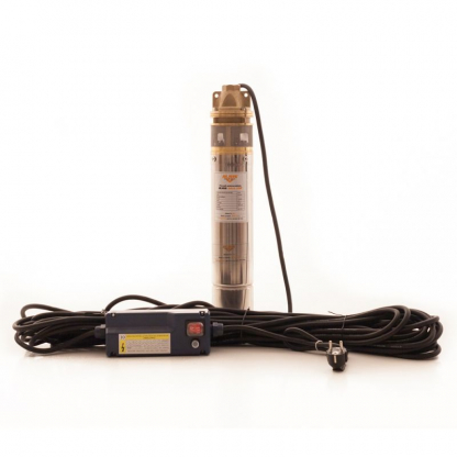 Pompa Submersibilă RURIS AQUA 102 1100 W