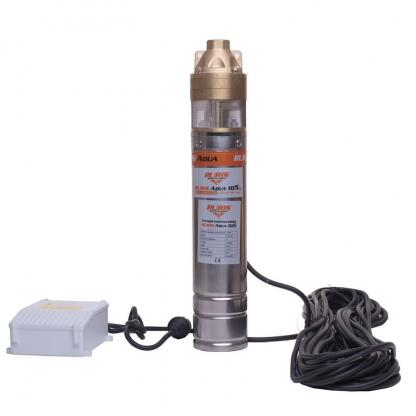 Pompa submersibila RURIS Aqua 105 1500 W