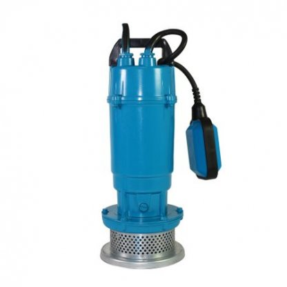 Pompa apa AQUATIC Elefant, 370KW, 1 Tol, 100%Cupru, Submersibila Drenaj QDX -1.5 16F