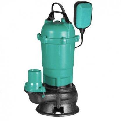 Pompa apa murdara cu Tocator AQUATIC Elefant, 10m3/Ora, 100%Cupru, WQCD10-10-0.75F