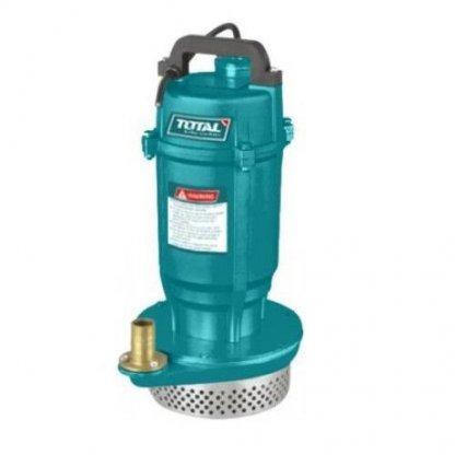 Pompa submersibila - apa curata cu plutitor -750W TOTAL