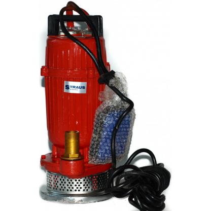 Pompa Submersibila cu plutitor - Straus (Austria), 910w, 10000 Litri / Ora