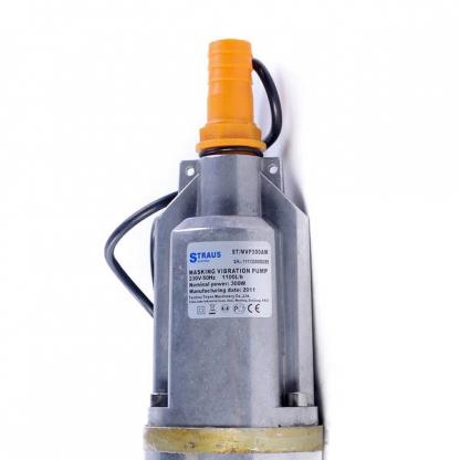 Pompa Submersibila De Adancime - Straus (Austria), 200w, 1100 Litri / Ora