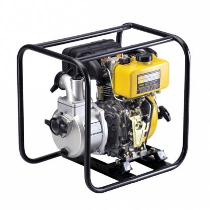 Motopompa Diesel Kipor KDP40 4