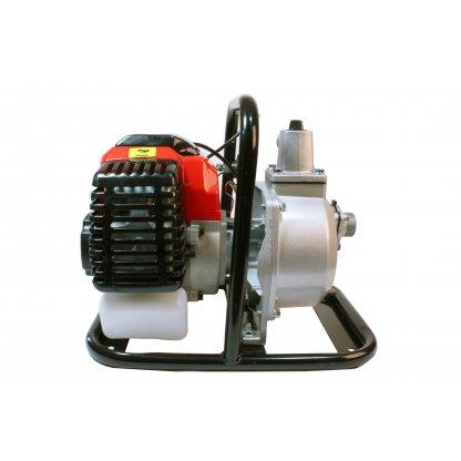 Motopompa pe benzina Micul Fermier motor 2 timpi refulare 1 toli