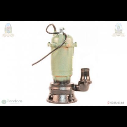 Pompa Apa Murdara din Fonta cu Cutit Tocator - 3150 W
