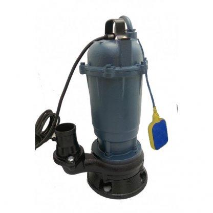 Pompa de Apa Murdara (Hazna) din Fonta cu Tocator si Plutitor