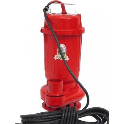Pompa Pentru Apa Murdara Din Fonta 1,5 CP - 1,1 kW
