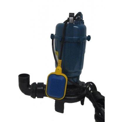 Pompa 2,6 Kw Tocator si Plutitor apa murdara DIN FONTA