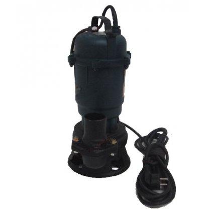 Pompa Pentru Apa Murdara din Fonta ERMAN cu cutit tocator si Plutitor