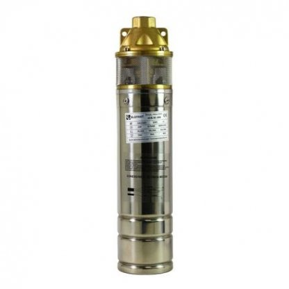 Pompa submersibila pentru apa curata Kratos 4SKM-100 - 750W, 2850rpm