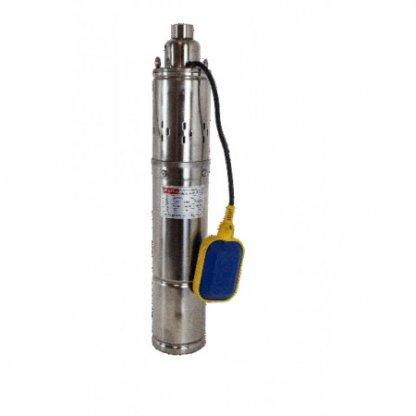 Pompa KRATOS 4QGD1.2 50 0.37 F, 25 L/min, 2850 rpm, 1.2 kW