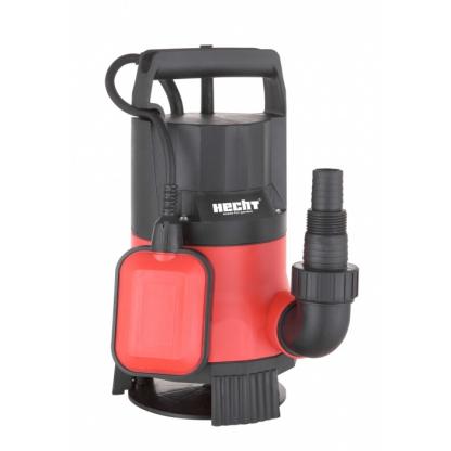 Pompa de apa submersibila 400W  - Hecht Cehia