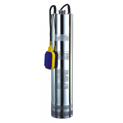 Pompa submersibila de adancime ProGarden 125SCM405-0.9