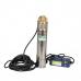 Pompa submersibila de adancime ProGARDEN 4SKM100-C