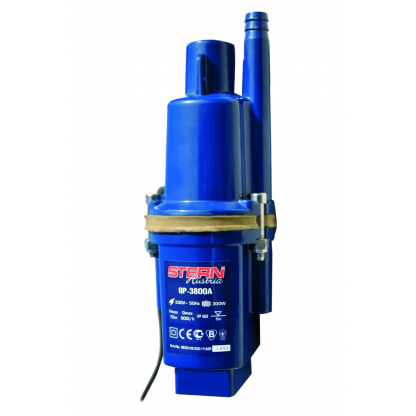 Pompa de Apa pe Vibratii Stern 72m, 900l/h , 300w