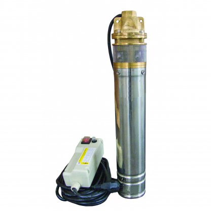 Pompa Submersibila Micul Fermier Pro 4 SKM-150 1.1 Kw