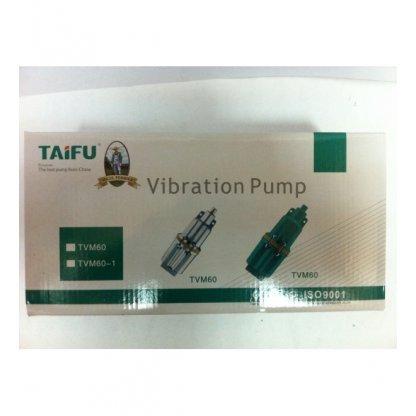 Pompa Submersibila Taifu cu Membrana Vibranta 0.3 Kw